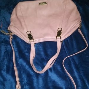 Steve Madden Ballet Pink Lg  Shoulder Bag handbag